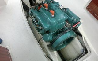Volvo Penta MB10a